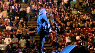 Foo Fighters doing Blackbird into Times Like These