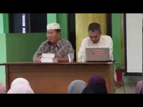 Ustadz alifuddin el islamy