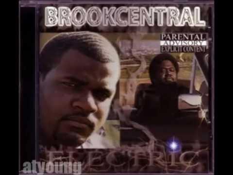 Brook Central - Arrive