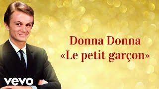 """Claude François - Donna Donna """"Le petit garçon"""" (Audio officiel)"""