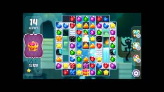 Genies & Gems level 438 NO BOOSTERS