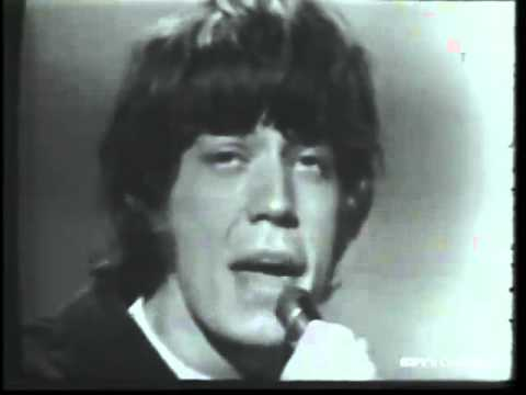 Video - Rolling Stones - The Last Time - Live 1965 - [HQ]