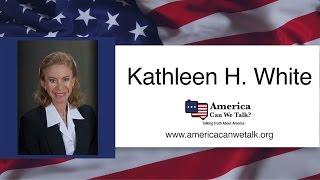 ACWT | July 17, 2016 → Kathleen Hartnett White