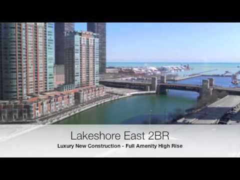 Lakeshore East 2BR - Coast