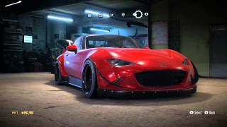 NEED FOR SPEED TRAILERS