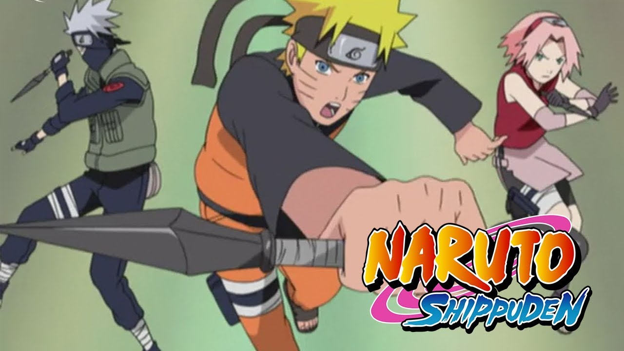 download opening naruto shippuden heros come back