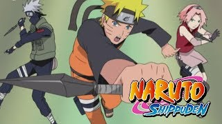 Naruto Shippuden Opening 1 Hero S Come Back HD
