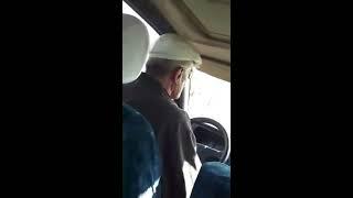 Тараз, таксист лечит за жизнь...