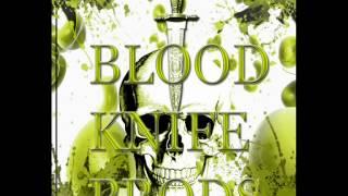 BEAT INSTRUMENTAL NEON NEYB BLOOD KNIFE