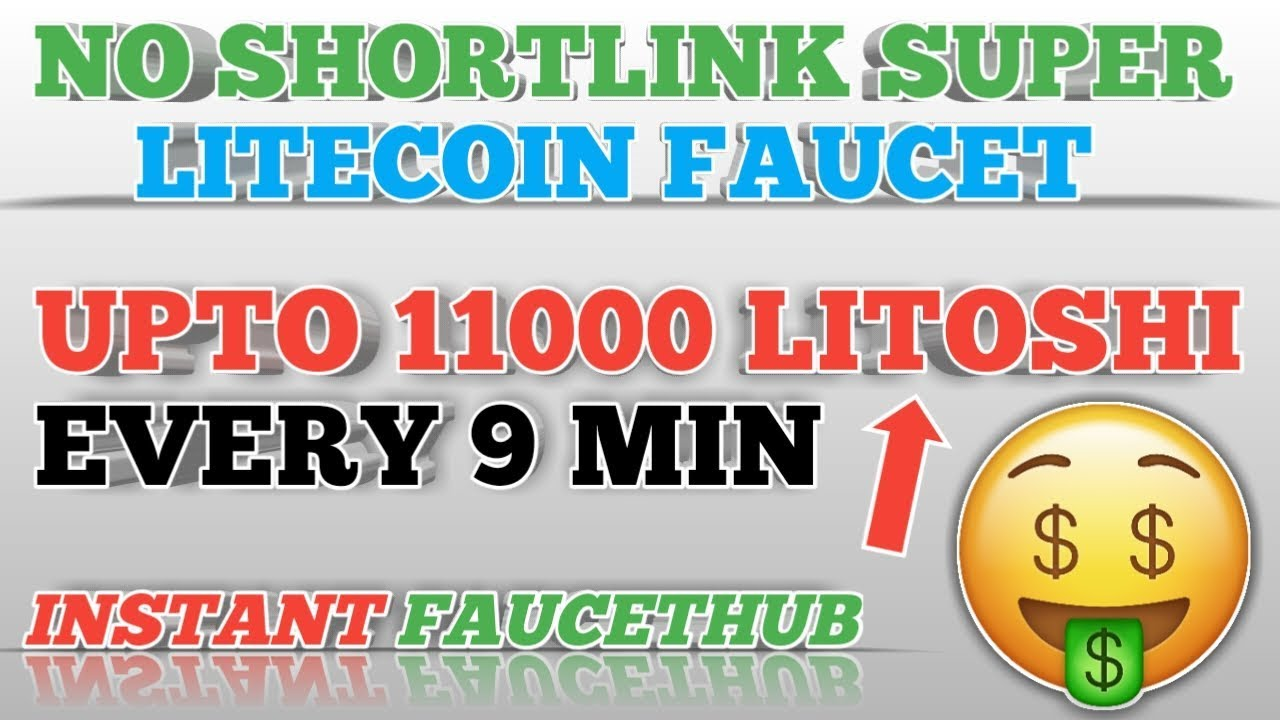 Litecoin Faucets That Use Faucethub Palms Beach Confidential 4chan