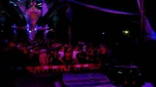 Shane gobi @aurora festival 2009
