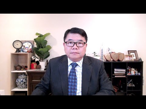万一英国真的和台湾建交会怎样?(字幕)/王剑每日观察/What Happens If UK Ties Up with Taiwan?/20200602