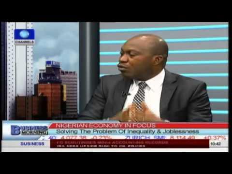 Analyst Deplores Poor Attention To Infrastructure Improvement  in Nigeria. PT2