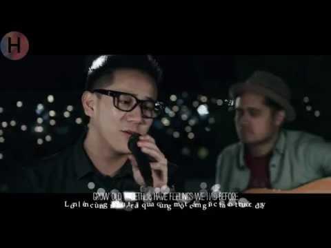 [Lyrics + Vietsub] Best Friend (Acoustic) - Jason Chen