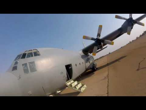 AFB Waterkloof Int Airshow Compilation 2016