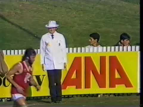 1988 Round 6 VFA Port Melbourne Vs Preston Footage courtesy of the Mark Cleary collection