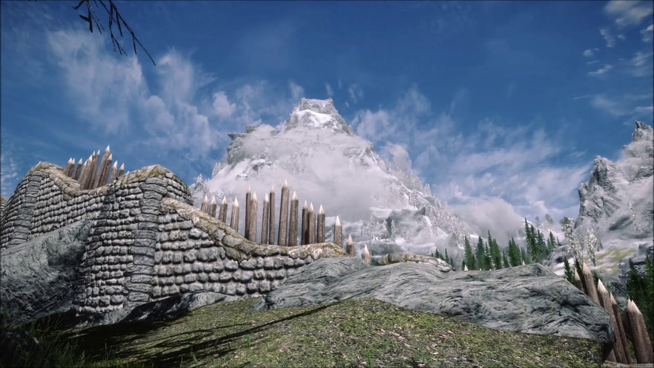 large discount best price fashion styles Skyrim SE Mods:Dolomite (NVT) ENB