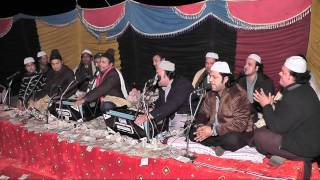 Khawja me tori pooja karun gi Sher Ali Mehr Ali 2