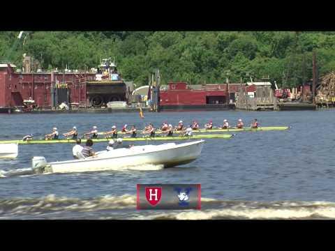 The 148th Harvard-Yale Regatta