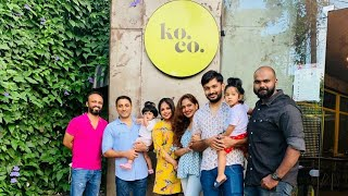 The amazing koco | let's drive for food to kottayam