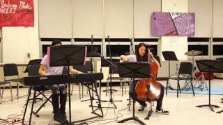 Video Kung Fu Piano: Cello Ascends (The Piano Guys)-Brianna Tang and Alice Fang download MP3, 3GP, MP4, WEBM, AVI, FLV Juni 2018