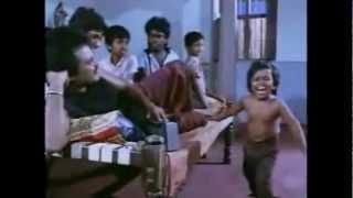 Indian Thriller, Indian Superman & Little Superstar DANCE THE GANGNAM STYLE!!