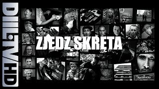 Hemp Gru - Zjedz Skręta feat. Żary (prod. Waco, Hemp Gru) (audio) [DIIL.TV]