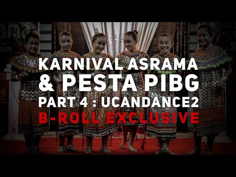 karnival-asrama-&-pesta-pibg-|-part-4-|-u-can-dance-2