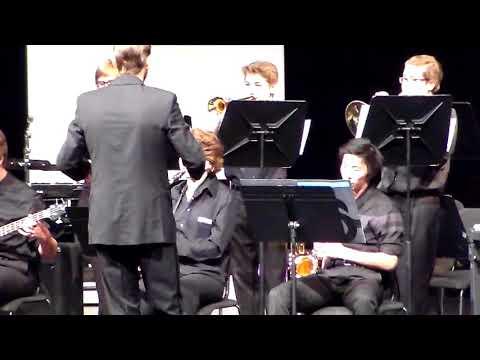 Rock Canyon High School Jazz Ensemble - Take Five
