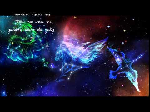 Yume Tabibito (Blue Dream) (Cover 2nd ending Saint Seiya)
