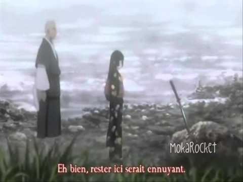 Jigoku Shoujo Futakomori ep.17 (Extraits) VOSTFr