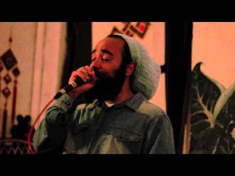RaStar 'V' - Upstatirs @ VIBES AND PRESSURE (Babylon the movie prt3)