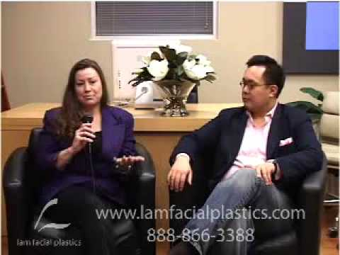 Dr. Lam Interviews Michelle Hargis, Center Director Of Anti-Aging & Vitality
