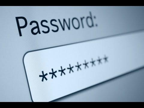 Как узнать пароль от модема