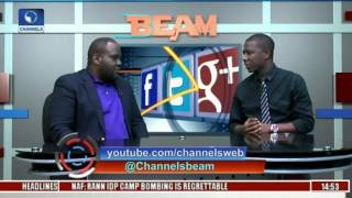 Channels Beam: Analysing Issues Around Cryptocurrency With Bolaji Onibudo