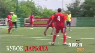 Второй республиканский турнир по мини футболу за кубок Дарьяла стартует во Владикавказе