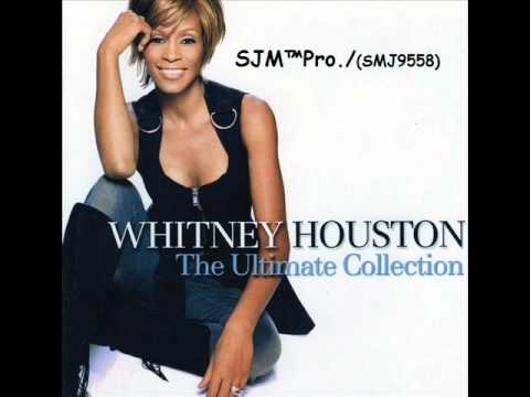 Whitney Houston feat. George Michael - If I Told You That - ( The Ultimate Collection )