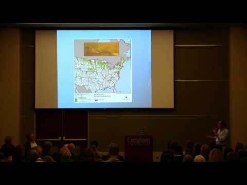 Climate Change and Natural Systems in Nebraska - Dr. Mace Hack, Dr. Rick Schneider, and Sarah Sortum