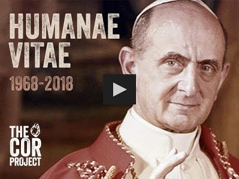 Christopher West - Humanae Vitae: The Most Controversial Church Document of Modern Times Turns 49