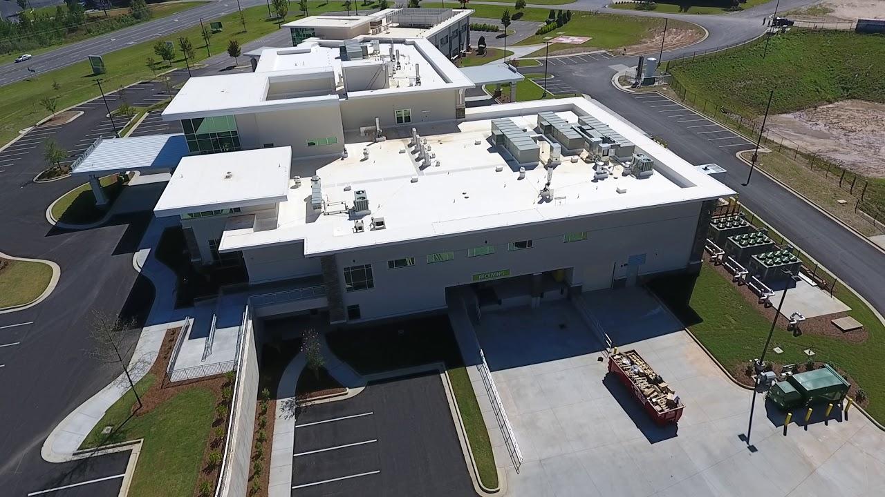 Tanner Medical Center/East Alabama | Tanner Health System