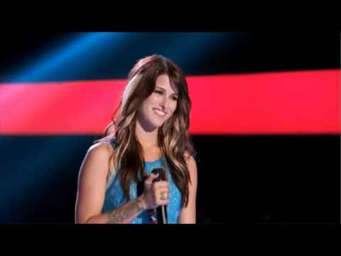Cassadee Pope Full Audition on The Voice