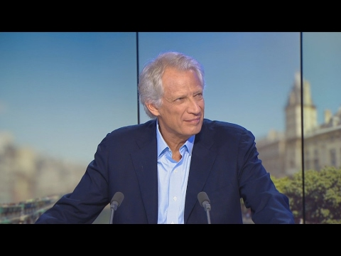 Former French FM Villepin: 'We should try to find common ground with Russia'