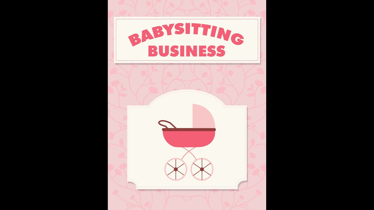 babysitting business babysitting business