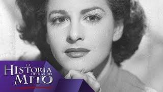 La Historia detrás del Mito - Carmen Montejo