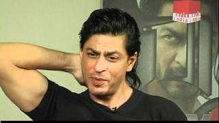 SRK talks about his film Don 2 -  SEG1
