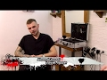 Alexandr Lucaci (Sasha Mad) - Интервью о профессии и хобби