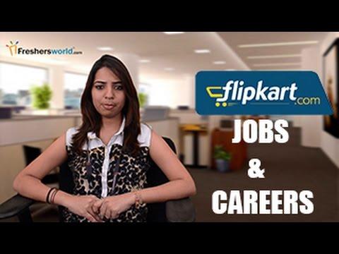 Flipkart– Recruitment Notification 2018, Ecommerce,IT Jobs, Walkin, Career, Oppurtunities