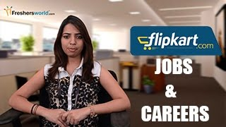 Flipkart– Recruitment Notifications, Ecommerce,it Jobs, Walkin, Career, Oppurtunities