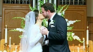 Megan And Blane Howard Wedding Highlight Film 10-22-16