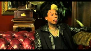Wiz Khalifa O.N.I.F.C. Track by Track: Got Everything feat. Courtney Noelle